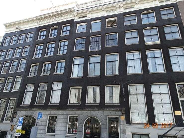 Wat kost funderingsherstel in Amsterdam ?