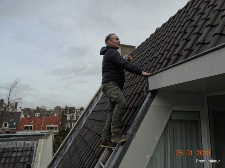 bouwkundige keuring Amsterdam Noord