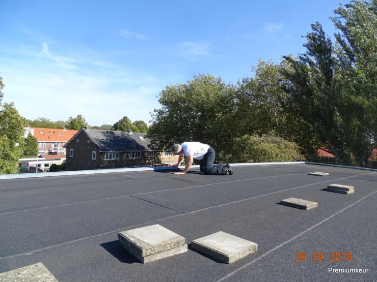 meerjarenonderhoudsplan Amsterdam