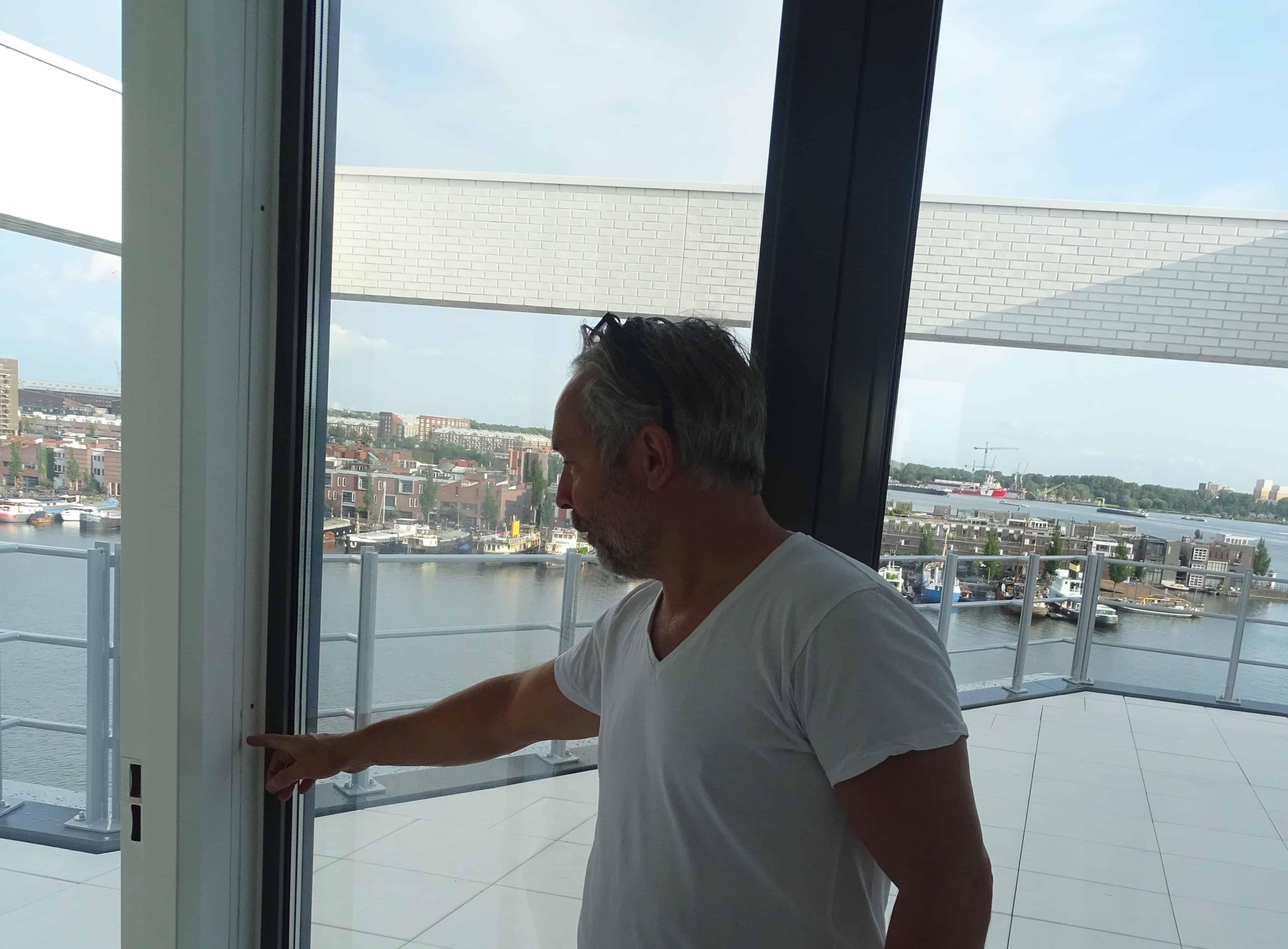 opleveringskeuring nieuwbouw Amsterdam (1)