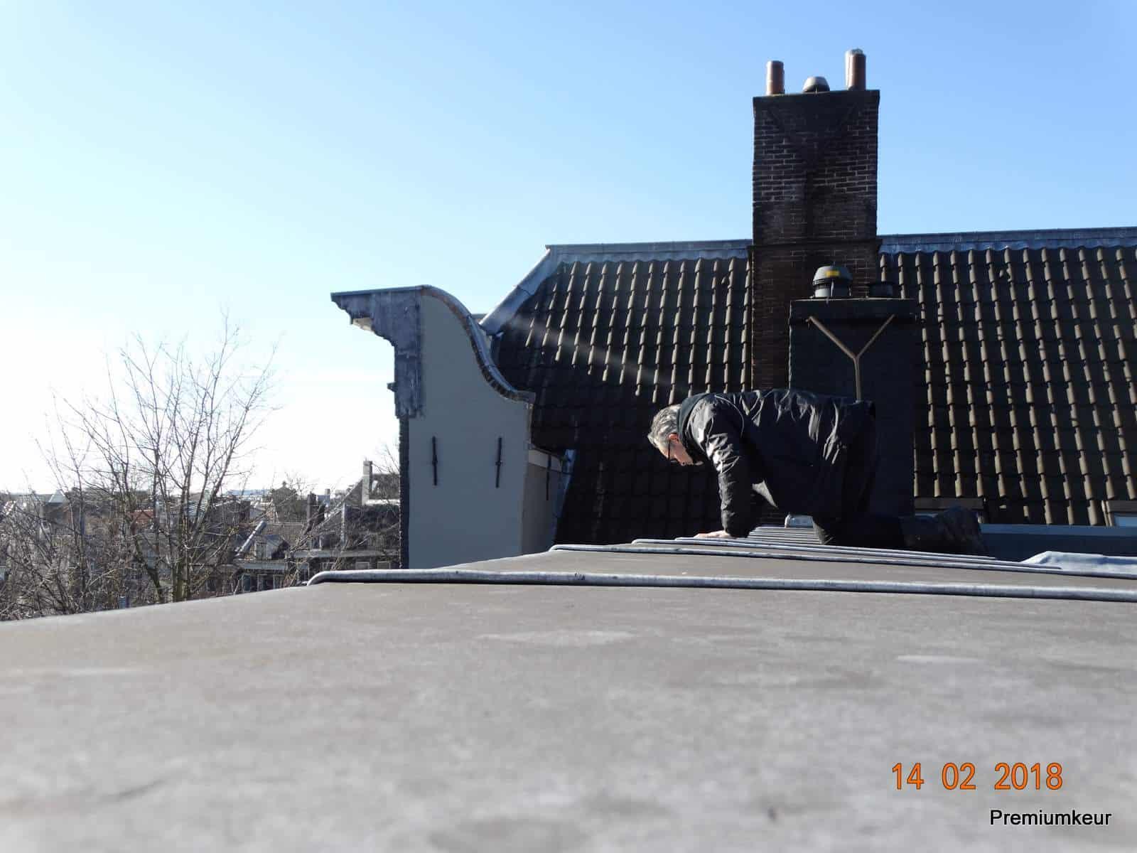 bouwkundige keuring Weesp