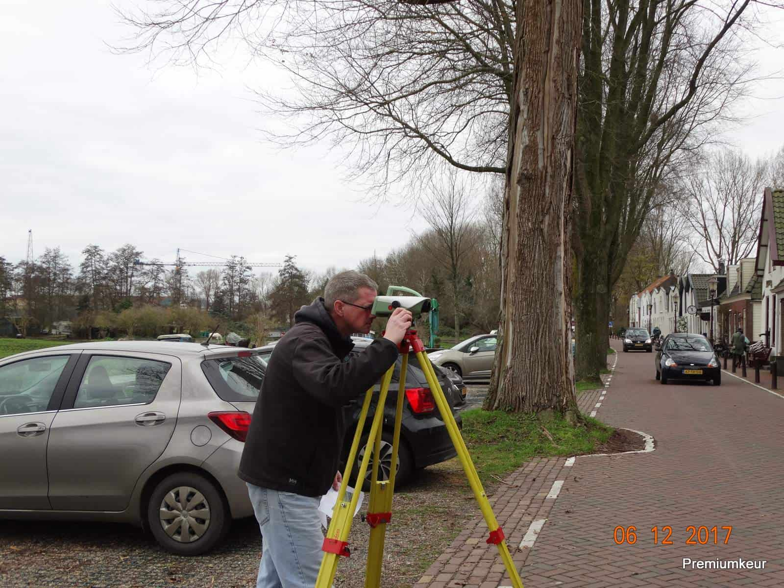 Funderingsonderzoek Amsterdam (3)