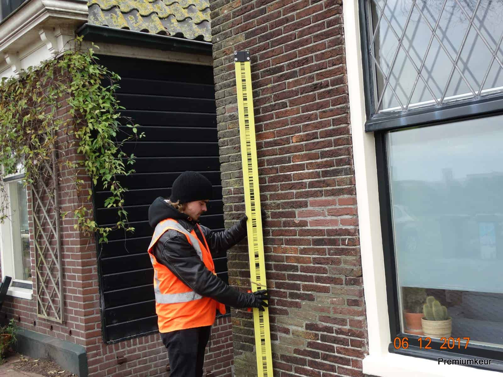 Funderingsonderzoek Amsterdam (4)