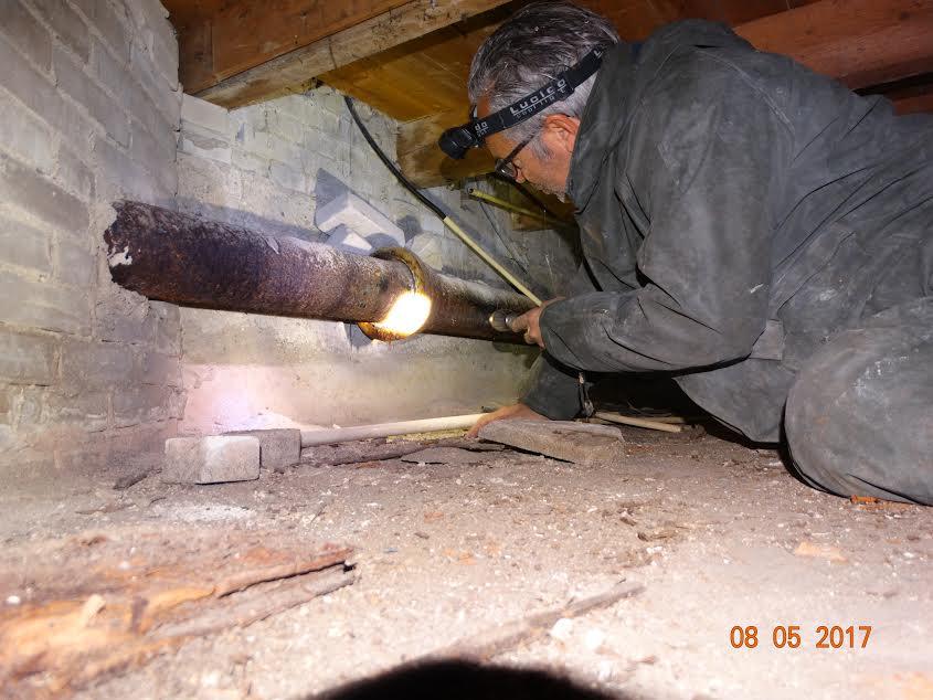 Hoe kies je een goede bouwkundig inspecteur