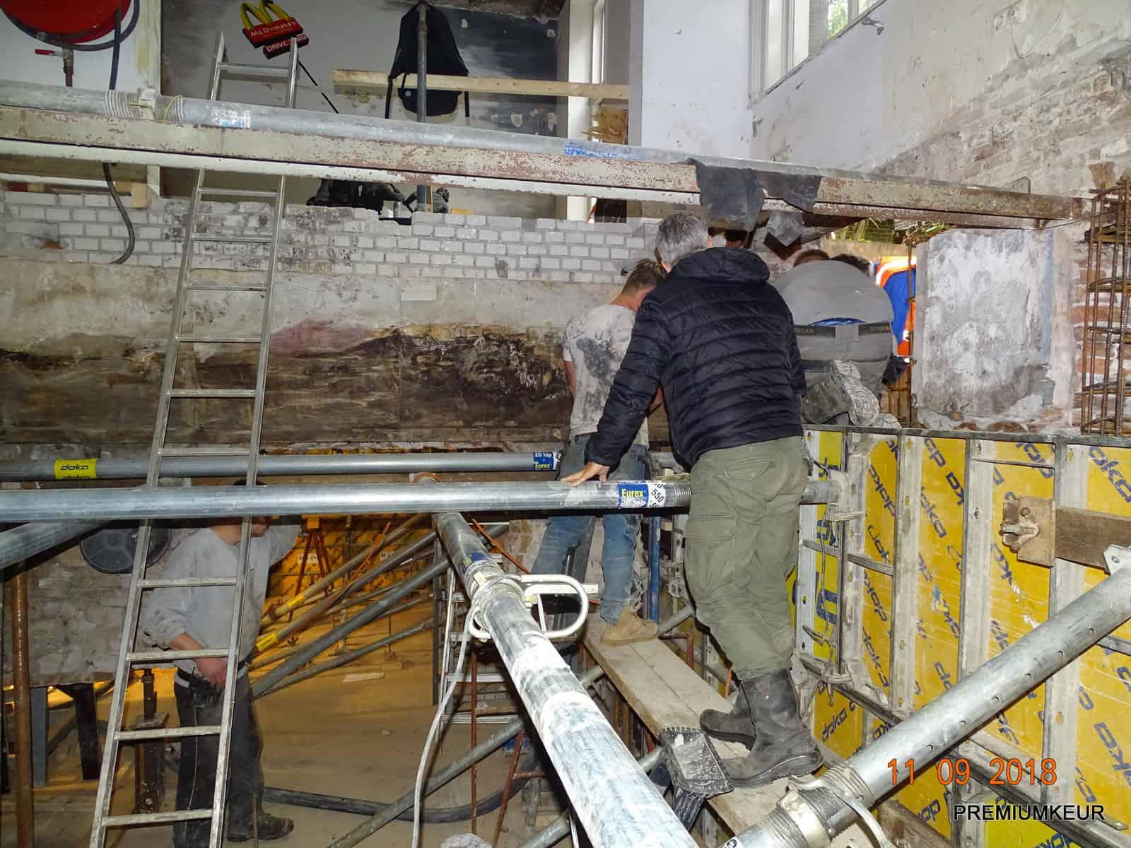 Wanneer moet ik de fundering van mijn huis herstellen (5)