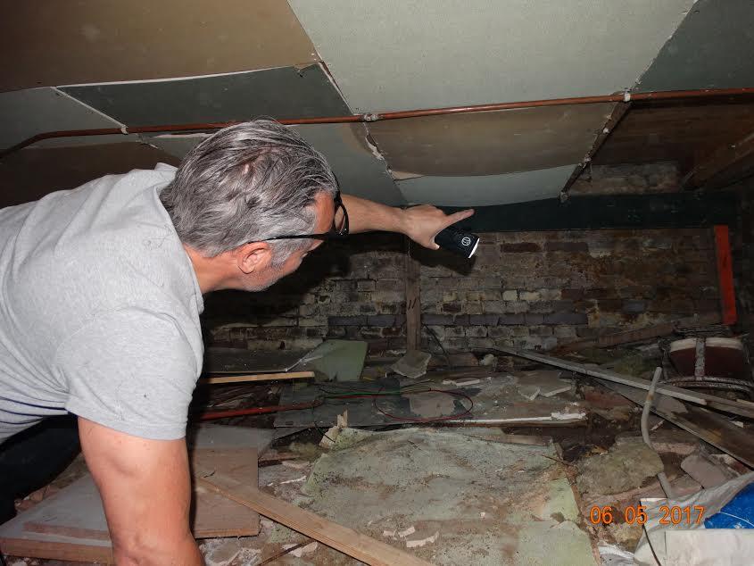 Wanneer moet ik de fundering van mijn huis herstellen (6)