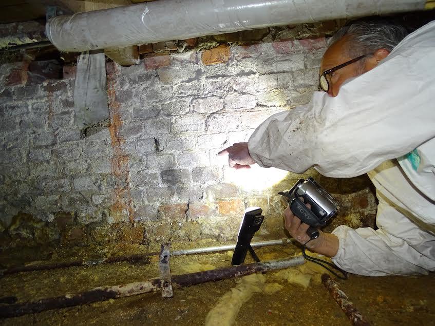 Wat is een bouwkundige keuring (4)